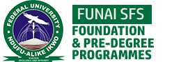 FUNAI School of Foundation Studies